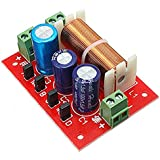 ILS - YLY-2088 400W regolabile a 2 vie crossover 2 Unità di diffusori audio di frequenza divisore Full Range Alti Bassi
