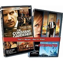 The Constant Gardner/The Interpreter