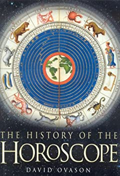 The History of the Horoscope 0750938978 Book Cover