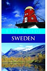 Blue Guide Sweden (Second Edition)  (Blue Guides) Paperback