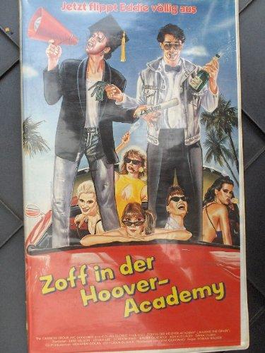 Zoff in der Hoover-Academy [VHS]: Judd Nelson, Jonna Lee