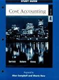 Cost Accounting 9780324026467