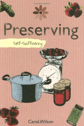 Self-sufficiency Preserving pdf