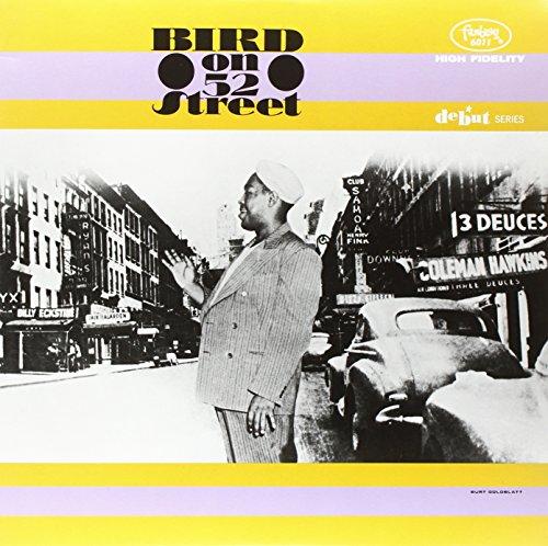 Bird on 52nd Street [Vinyl]