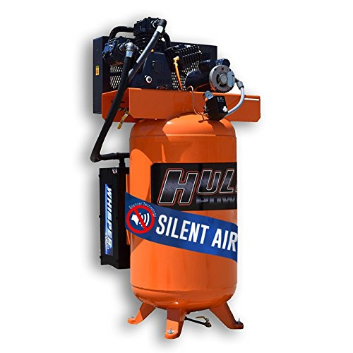 100 cfm air compressor - 4