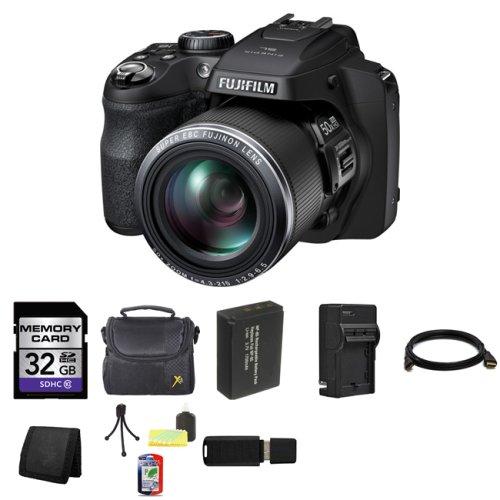 fujifilm-finepix-sl1000-162-megapixel-digital-camera-sl1000-16304630-32gb-sdhc-class-10-memory-card-
