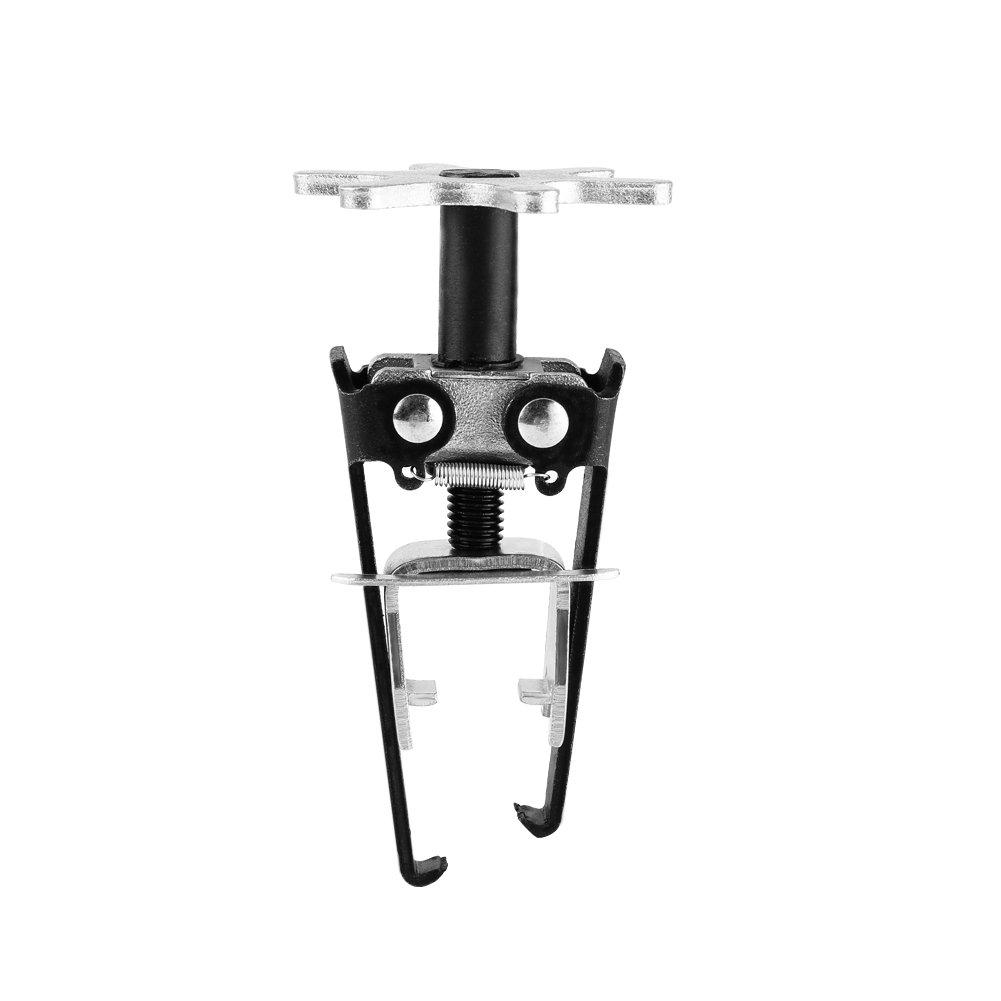 Keenso Universal Carbon Steel Engine Overhead Valve Spring Compressor Valve Removal Installer Tool Universal