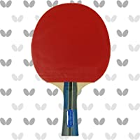 Butterfly Timo Boll 3000 Shakehand Table Tennis Racket | Japan Series | Good Speed And Spin With Superb Control…