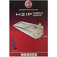 Hoover H 21 P 5 Bolsas Bolsas ACENTA