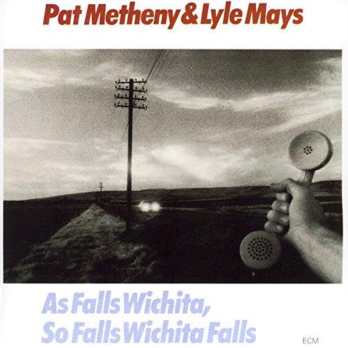 As Falls Wichita, So Falls Wic...