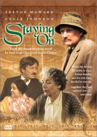 Staying On by Warner Home Video