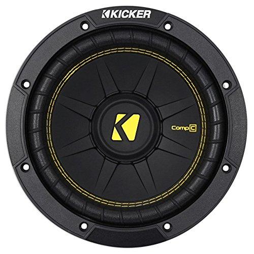 Kicker CompC 44CWCD84 8