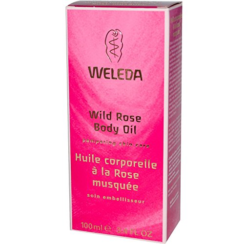 Weleda Pampering Beauty 3 4 Fluid Ounce product image
