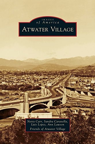 Atwater Village (Images of America)