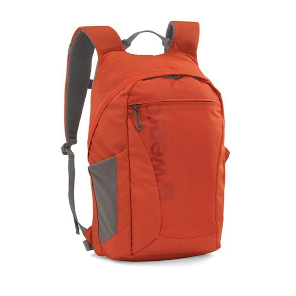 Backpack WEN FENG Lowepro Photo Hatchback 22l Aw Shoulders Camera Bag Anti-Theft Package Knapsack Weather Cover 29x23.5x50.5 cm Gray