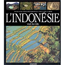 L'INDONESIE VUE DU CIEL