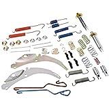 Carlson H2323 Rear Drum Brake Hardware Kit