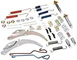 Carlson H2323 Rear Drum Brake Hardware Kit