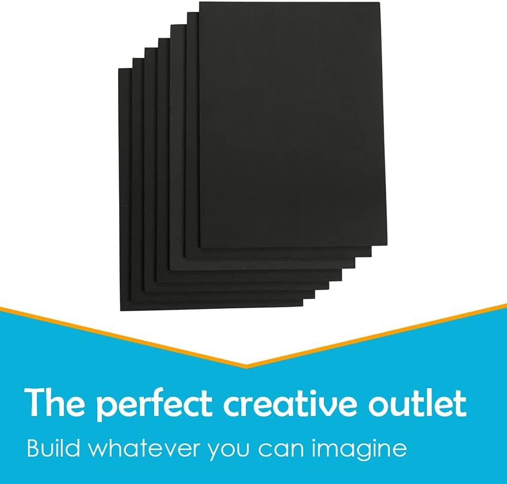 Details about  /Upavon Premium HD Foam Sheets