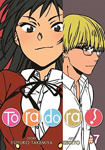 Toradora! Vol. 7 [Takemiya, Yuyuko] (Tapa Blanda)
