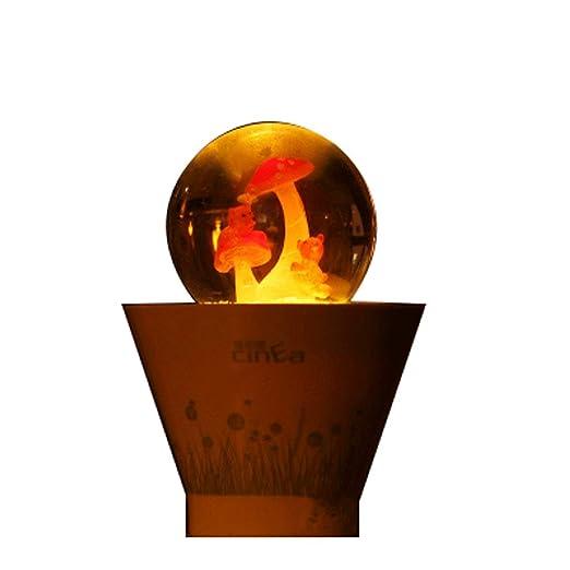 DFGB-SJBJ Nueva luz Nocturna de inducción Cargador de teléfono ...