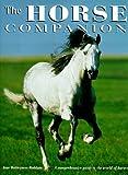 The Horse Companion, Jane Holderness-Roddam, 0764150472