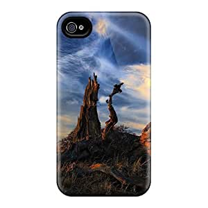 CQk5565fkaX Luoxunmobile333 Forgotten Story Durable Iphone 4/4S Cases