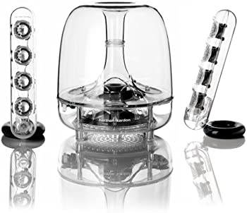 Harman Kardon SoundSticks Wireless 2.1 Speaker System