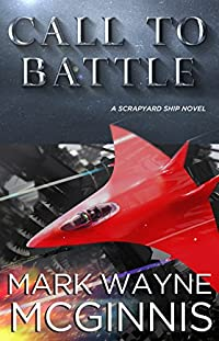 Call To Battle by Mark Wayne McGinnis ebook deal
