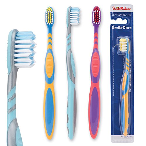 smile care youth select toothbrushes