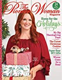 The Pioneer Woman Magazine: more info