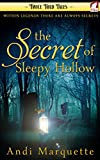 The Secret of Sleepy Hollow (Twice Told Tales. Lesbian Retellings Book 2)