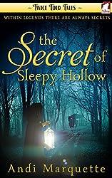 The Secret of Sleepy Hollow (Twice Told Tales. Lesbian Retellings Book 2)