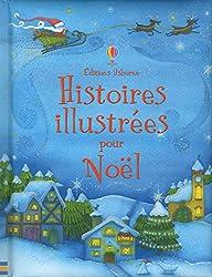Histoires illustrées pour Noël