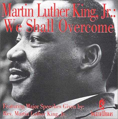 Martin Luther King Jr.,