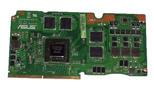 2G Laptop VGA Graphic Card N14E-GE-A1 for ASUS VIDEO CARD MXM N14E NVIDIA GTX 765M 2GB G750JW ''GRADE A''