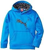 PUMA Boys' Sports Sweatshirts & Hoodies