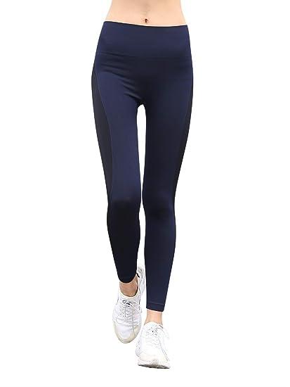 LPL Pantalones de Yoga Pantalones de Yoga para Mujeres ...