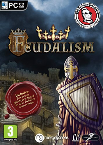 Feudalism (PC DVD) (UK IMPORT)