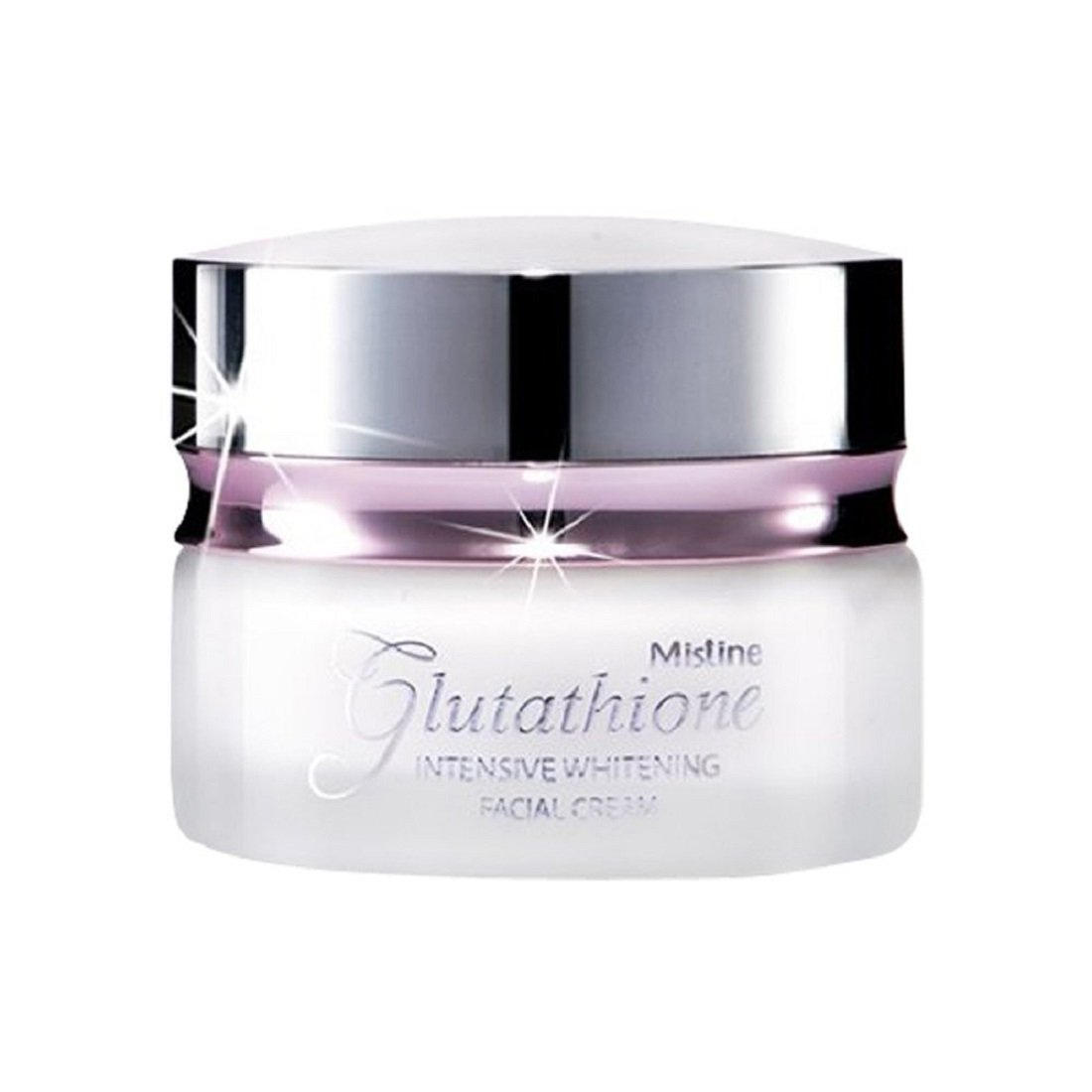 Best Mistine Whitening Cream Glutathione Intensive Whitening Facial Cream 30 G. by Glutathione Cream L-0934354
