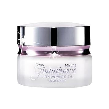 Best Mistine Whitening Cream Glutathione Intensive Whitening Facial Cream  30 G