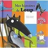 Le Loup - Recueil, volume 2 (histoires 7 à 12, nouvelle édition 2017)