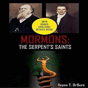 Mormons Audiobook