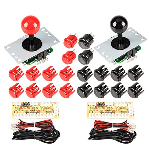 Top 10 Arcade Kit 4 Player Allace Reviews