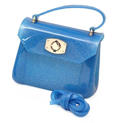 small jelly handbags - 2