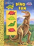 Dino Fun, Golden Books Staff, 0307276058