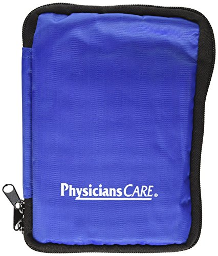 PhysiciansCare First Aid Only Soft Sided