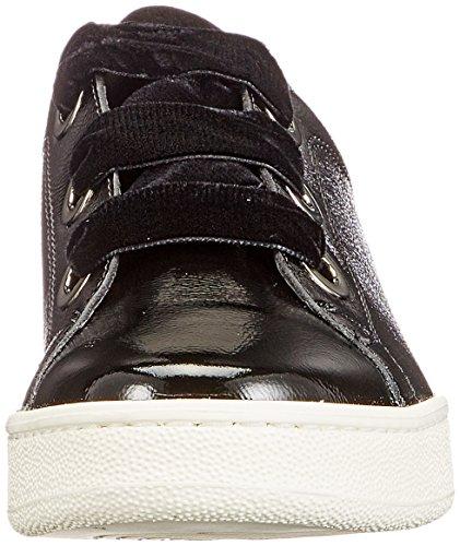 5 Eu Schwarz Paul black Green 5 4539001 35 Femme Baskets 35 xzvq4xg