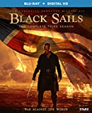 Black Sails: Season 3 [Blu-ray]