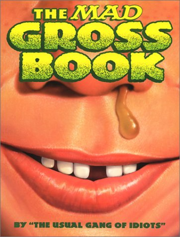 Read Online The Mad Gross Book ebook